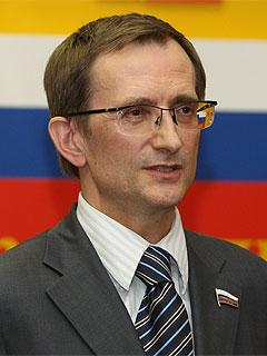 Николай Левичев. Фото: spravedlivo.ru
