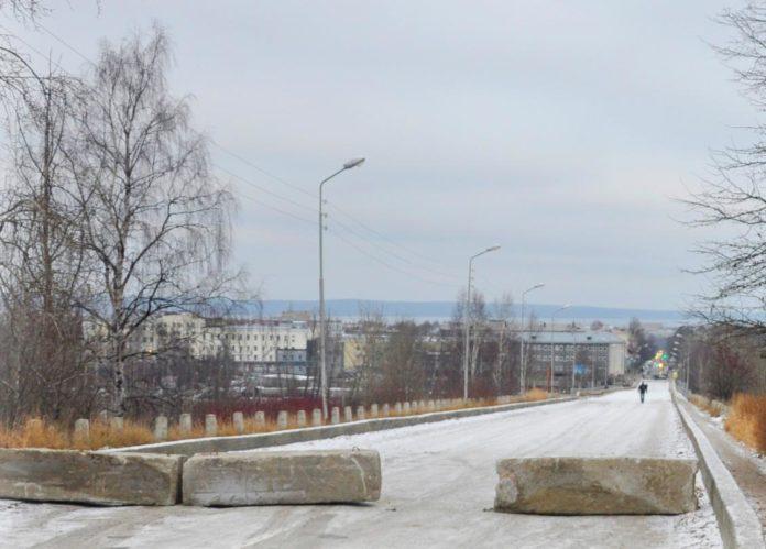 Гоголевский путепровод в Петрозаводске уже несколько лет закрыт для транспорта. Фото: petrozavodsk-mo.ru