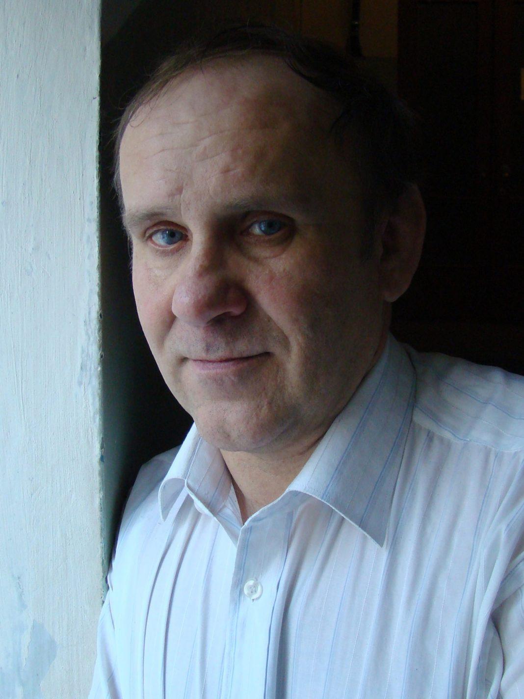 Николай Абрамов. Фото: vk.com