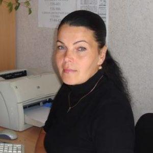 Ирина Сафонова. Фото: facebook.com
