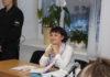 Галина Ширшина на заседании городского суда Петрозаводска. Фото: Алексей Владимиров