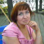 Татьяна Смирнова, член Общественной палаты Карелии, журналист