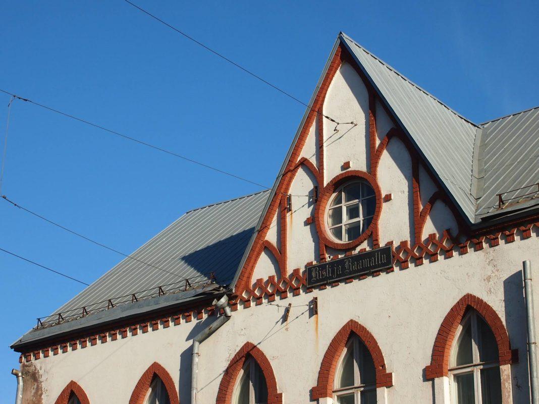 В Северном Приладожье еще многое напоминает о временах, когда эта территория принадлежала Финляндии. Фото: Валерий Поташов