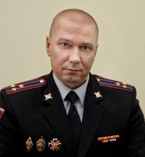 Виталий Зайков. Фото: 10.mvd.ru