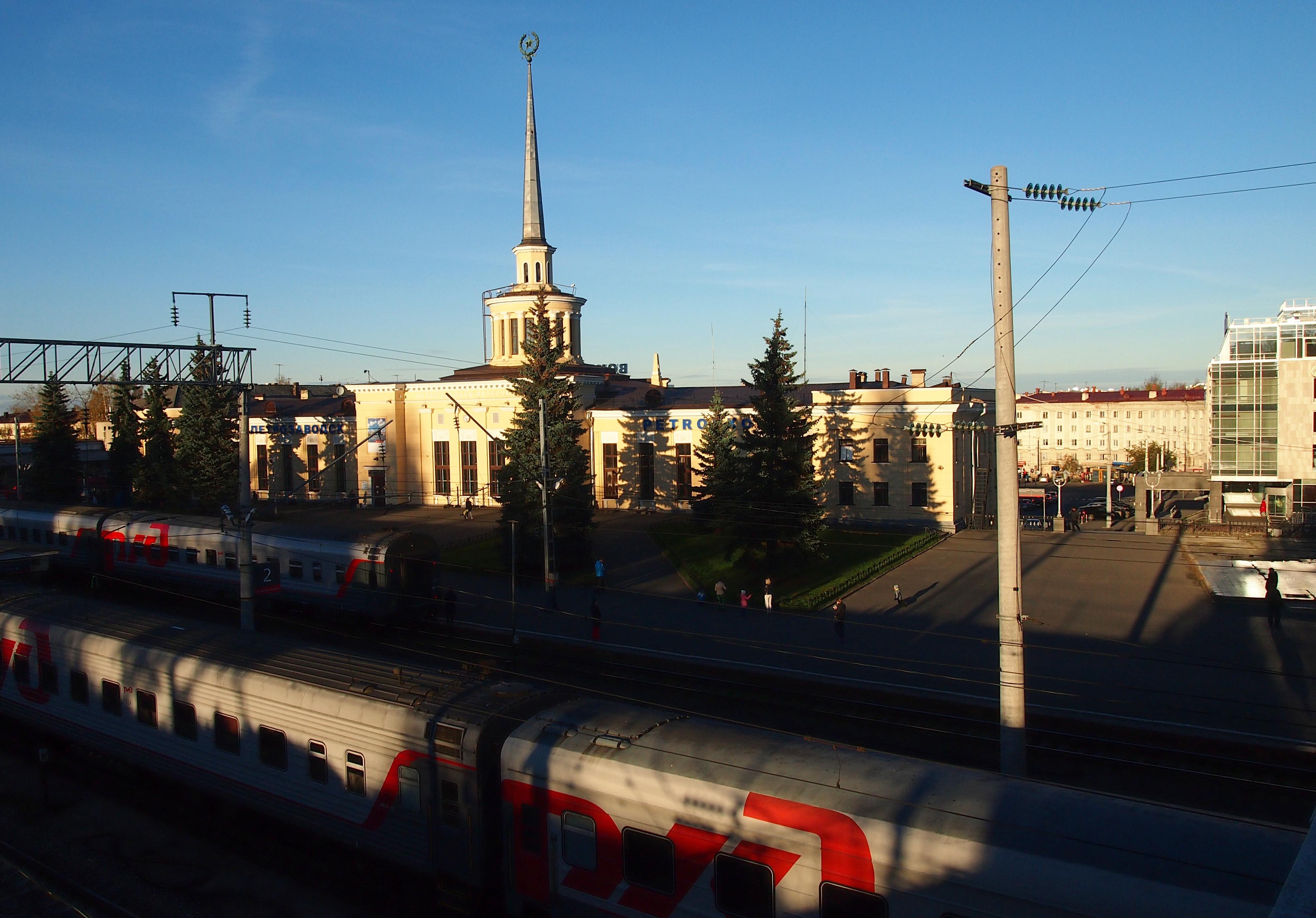Из республики уезжает население уже на протяжении многих лет. Фото: Валерий Поташов