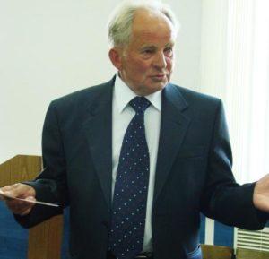 Александр Тютрюмов. Фото с сайта Кондопожского муниципального района