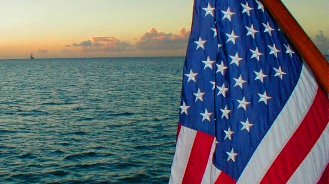 Антиамериканская пропаганда не смогла убить в россиянах интерес к Америке. Фото: caspiania.org