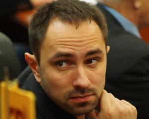 Алексей Гаврилов. Фото: Губернiя Daily