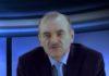 Глава Сегежского городского поселения Анатолий Лотош призвал население не пользоваться горячей водой. Фрагмент телеобращения
