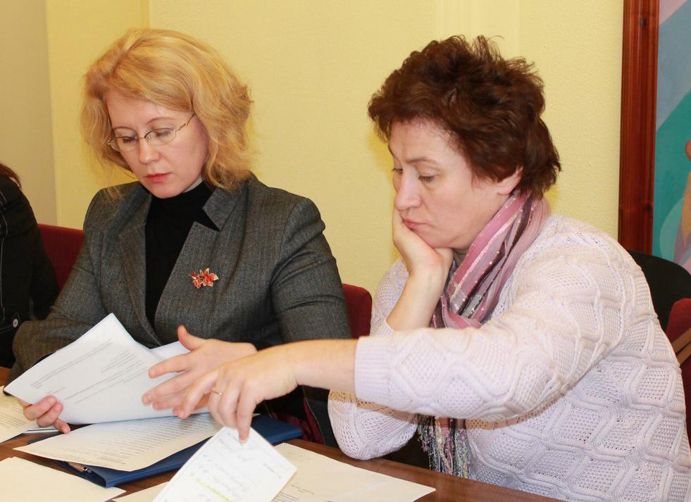 Представители Минобраза Карелии попытались успокоить родителей тем, что их дети попадут в коррекционные классы. Фото: Наталья Соколова