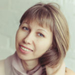 Елена Пальцева