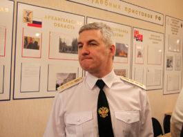 Артур Парфенчиков. Фото: Тимофей Хидман
