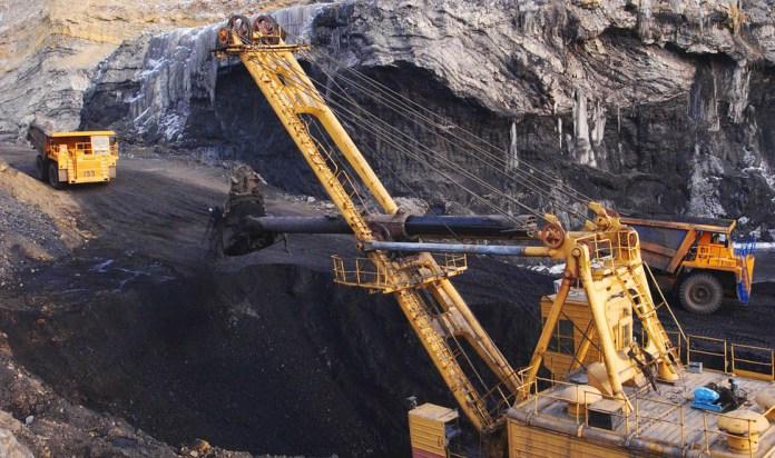В Карелии произошел спад и в обрабатывающих отраслях, и в добыче полезных ископаемых. Фото: vk.com