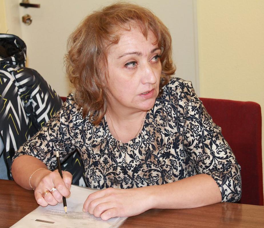 Родители учащихся опасаются, что реорганизация школы станет ее ликвидацией. Фото: Наталья Соколова