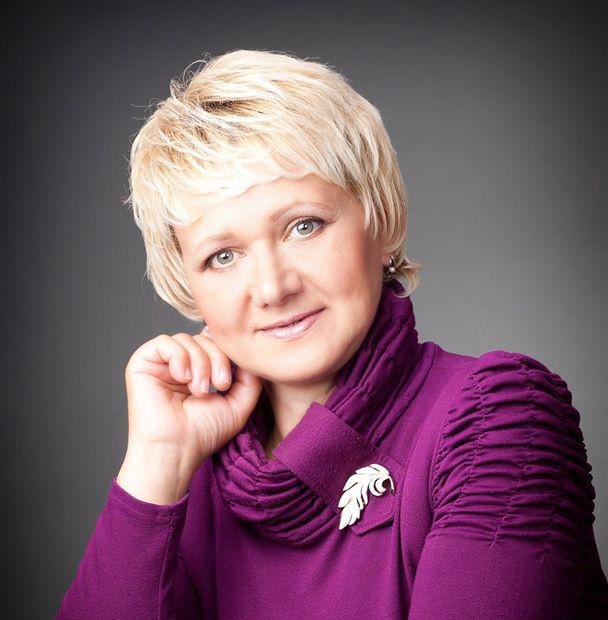 Год назад в автокатастрофе погибла правозащитник Ольга Рыбалова. Фото: facebook.com