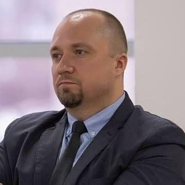 Юрий Савельев. Фото: facebook.com