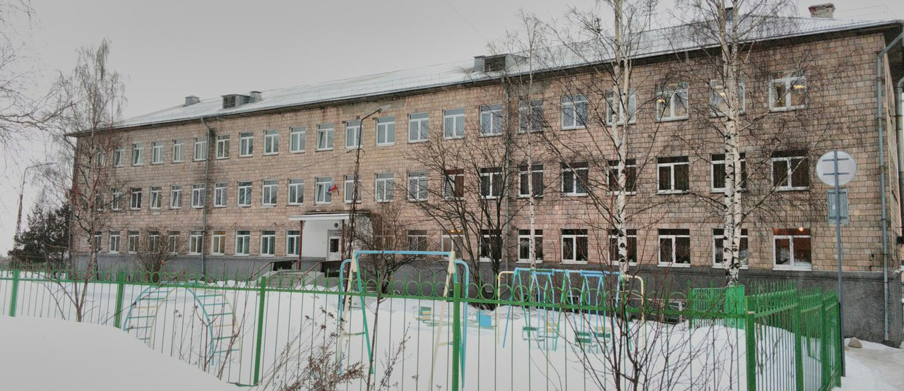Школа N22 - уникальное образовательное учреждение для Карелии. Фото: Наталья Соколова