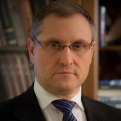 Евгений Елин. Фото: economy.gov.ru