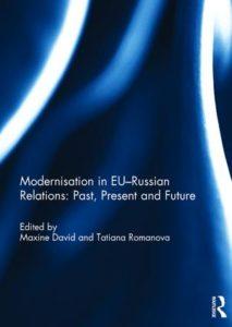 Новая книга о модернизации как основе российско-европейских отношений