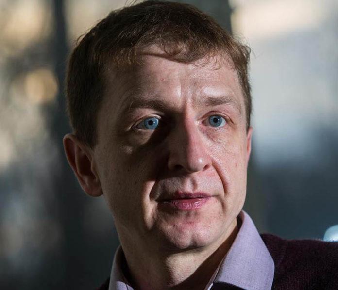 Доктор политических наук Андрей Макарычев. Фото: facebook.com