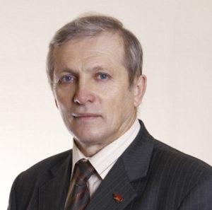 Александр Меркушев. Фото: karelia-zs.ru