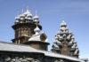 Ансамбль Кижского погоста включен в Список объектов Всемирного наследия ЮНЕСКО. Фото: Валерий Поташов