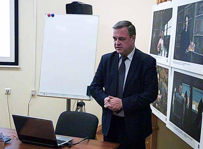 Анатолий Моисеев. Фото: facebook.com