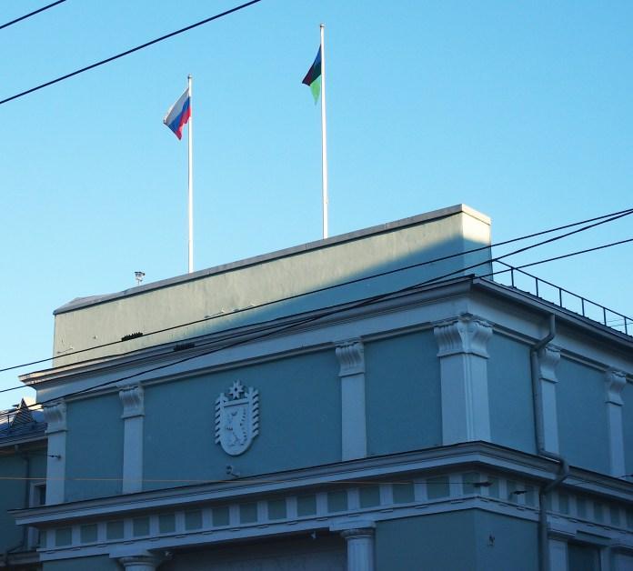 В Карелии, где выборов главы республики не было с 2002 года, особенно ощущается, что Россия является федерацией только по названию. Фото: Валерий Поташов