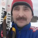 Сергей Тиккоев, тренер, мастер спорта