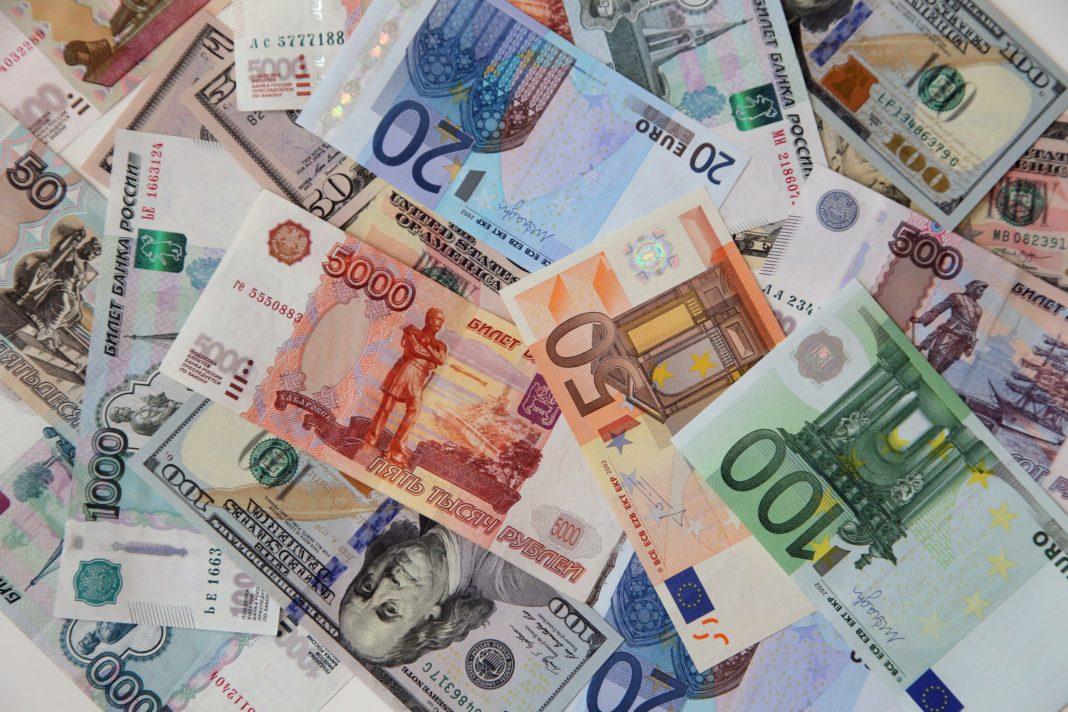 Покупка валюты в Карелии не в тренде. Фото: vk.com