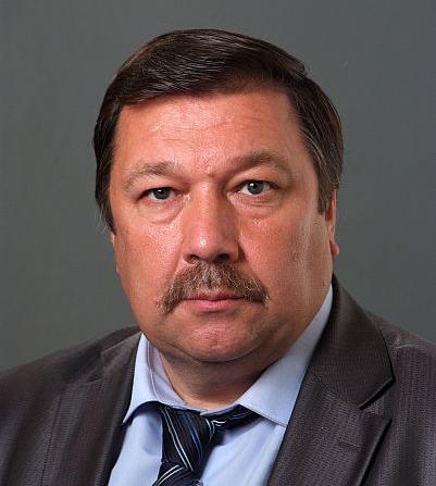 Сергей Веригин. Фото: сайт Петрозаводского государственного университета