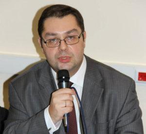 Владимир Симиндей - один из авторитетных российских историков, специализирующихся на изучении сложных периодов во взаимоотношениях Советского Союза, а теперь России со странами Балтии и Северной Европы. Фото: facebook.com