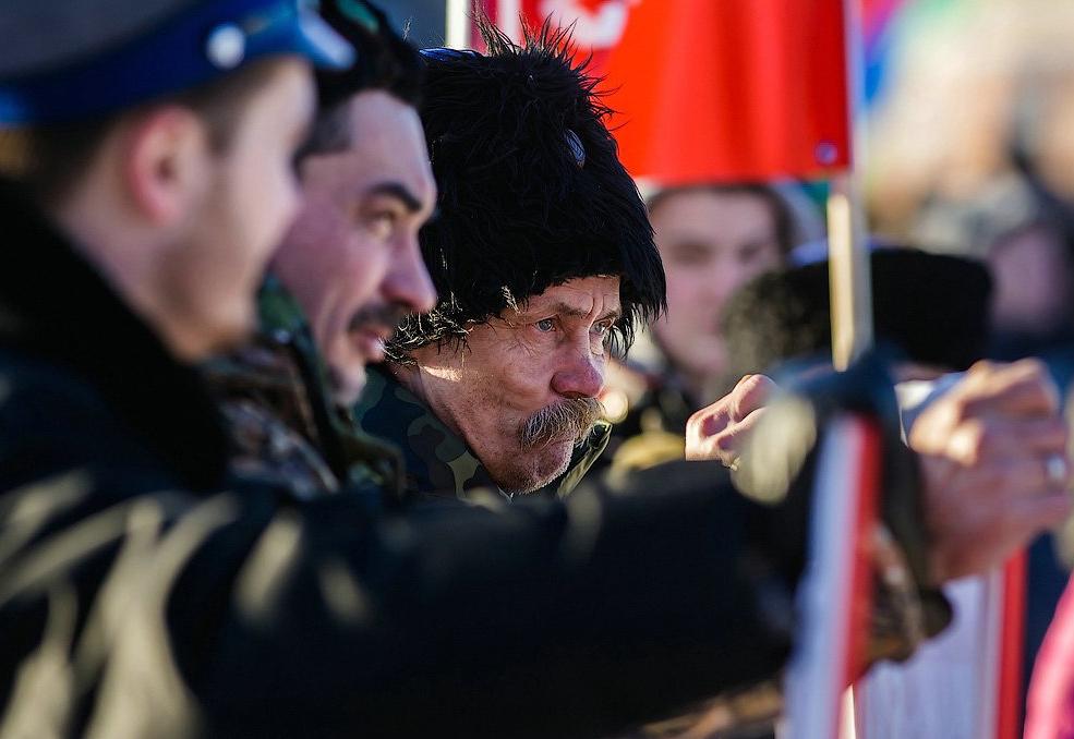 Присоединение Крыма привело к росту великодержавных настроений даже в Карелии. Фото: Губернiя Daily