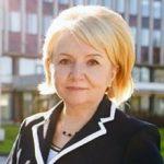 Эмилия Эдгардовна Слабуно́ва