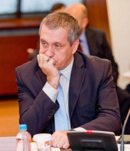 Борис Межуев. Фото: facebook.com