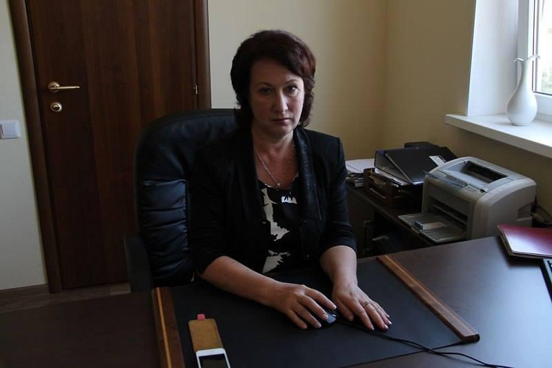 Светлана Чечиль. Фото: facebook.com