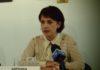 Галина Ширшина - последний избранный мэр Петрозаводска - стала лауреатом престижной европейской премии. Фото: Валерий Поташов