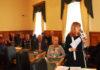 """На """"Правительственном часе"""" в парламенте Карелии обсудили ситуацию с пассажирскими автоперевозками. Фото: Валерий Поташов"""