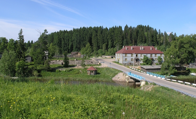 Куркиекское сельское поселение. Фото с официального сайта муниципалитета
