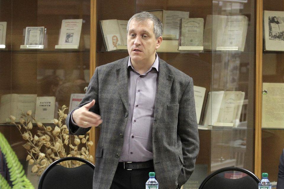 Борис Межуев - один из авторитетных российских исследователей современного консерватизма. Фото: facebook.com