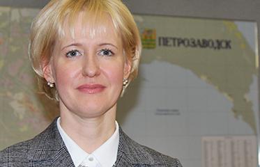 Ирина Мирошник. Фото: stolica.onego.ru