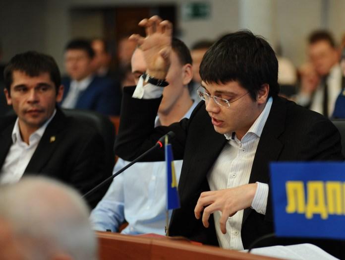 Фракция ЛДПР в парламенте Карелии известна своей прогубернаторской позицией. Фото: Губернiя Daily