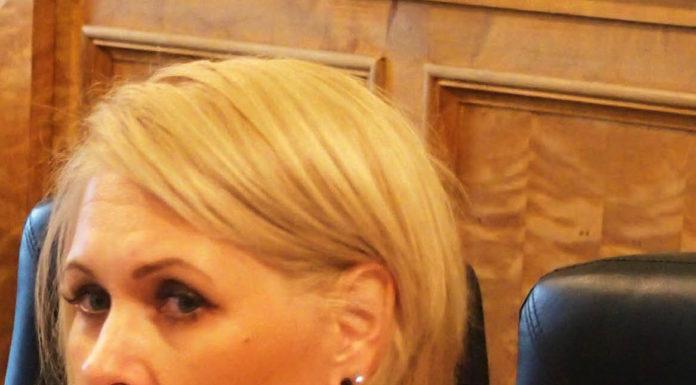 Депутат парламента Карелии Анна Позднякова, возглавляющая Корпорацию развития республики, намерена стать сити-менеджером Петрозаводска. Фото: Валерий Поташов