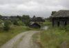 Карельское село продолжает вымирать. Фото: Валерий Поташов