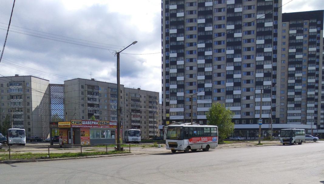 За пассажирскими перевозками в Петрозаводске стоят офшорные компании. Фото: Алексей Владимиров