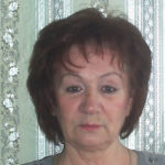 Валентина Евсеева. Фото: vk.com