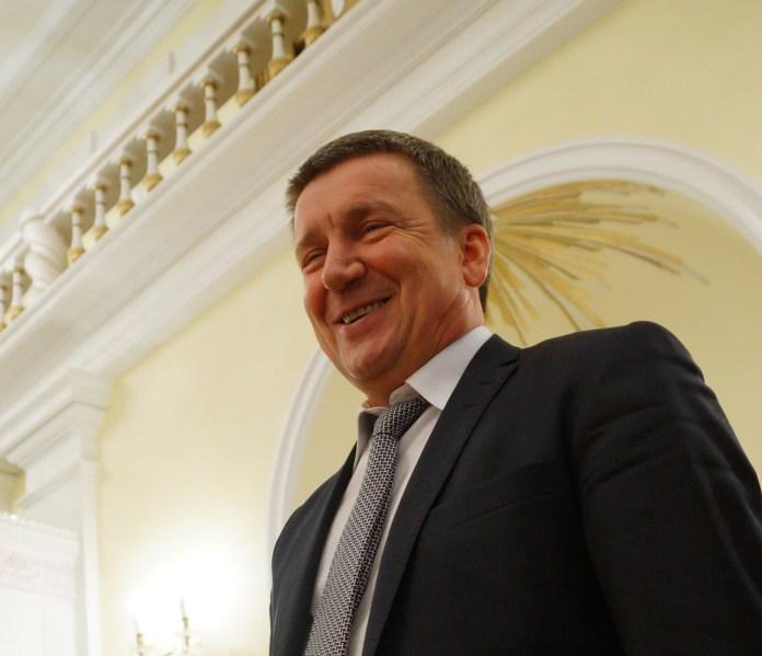 Доходы главы Карелии за 2015 год выросли на 156 тысяч рублей. Фото: Губернiя Daily