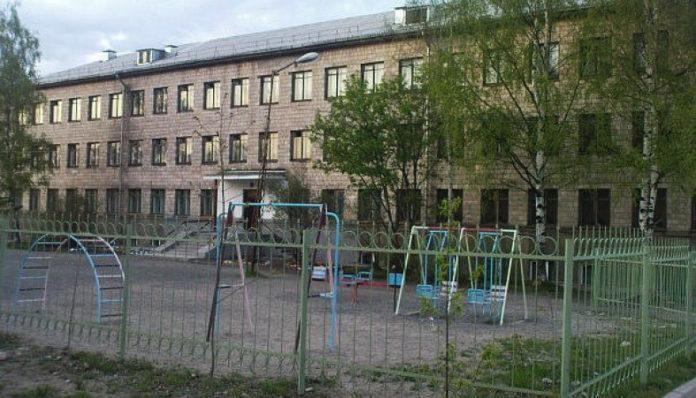 Кому понадобились помещения школы-интерната в Петрозаводске? Фото: vk.com