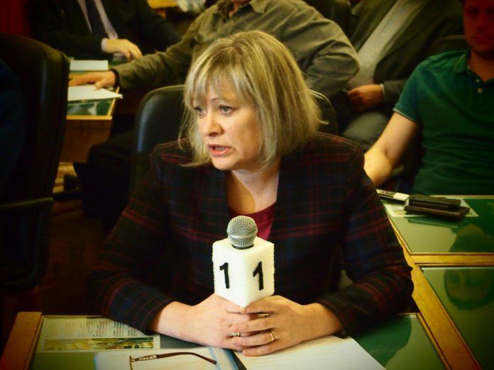 После скандала с перераспределением республиканских автобусных маршрутов экс-директор ГУП