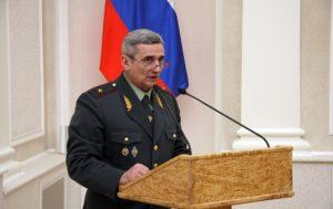 """Что станет главным в обеспечении общественной безопасности для бывшего """"силовика""""? Фото: gov.karelia.ru"""